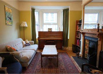 Thumbnail 3 bed terraced house to rent in Cambridge Street, Milton Keynes