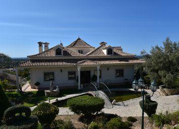 Thumbnail 6 bed villa for sale in Vale Formoso, Almancil, Loulé, Central Algarve, Portugal