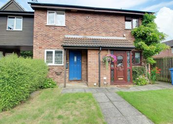 Thumbnail 2 bed semi-detached house for sale in Purdy Meadow, Long Eaton, Nottingham
