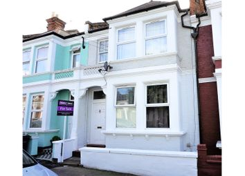 Thumbnail 4 bedroom property for sale in Murillo Road, Lewisham