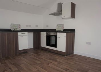 Thumbnail 1 bed flat for sale in Jubilee House, Jubilee Drive, Liverpool