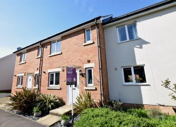 Thumbnail 3 bed terraced house for sale in Bunting Lane, Portishead, Bristol
