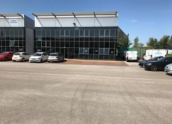 Thumbnail Office to let in Unit P4, Sheffield Business Park, Europa Link, Sheffield, South Yorkshire