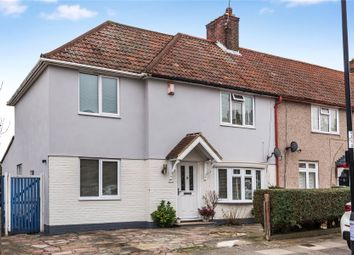 Thumbnail 4 bedroom end terrace house for sale in Arcus Road, Bromley