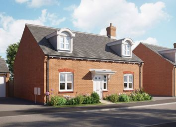 Thumbnail 2 bed detached house for sale in Melton Road, Waltham On The Wolds