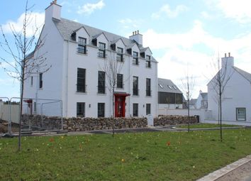 Thumbnail 2 bedroom flat to rent in Bunting Place, Chapelton, Aberdeen