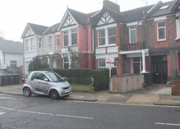 Thumbnail 2 bed maisonette to rent in Roundwood Road, London