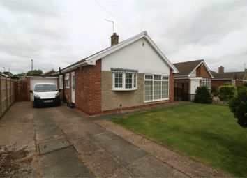 Thumbnail 3 bed detached bungalow for sale in Leyburn Road, Skellow, Doncaster, South Yorkshire