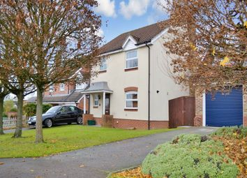 Thumbnail 3 bed detached house to rent in Pindar Place, Newbury, Berkshire
