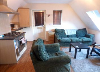 Thumbnail 1 bedroom flat for sale in Scholars Way, Mansfield, Nottinghamshire