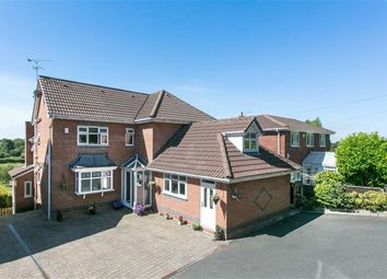 Thumbnail 5 bed detached house for sale in Brook Lane, Hollins, Bury