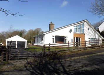 Thumbnail 5 bed detached house for sale in Fairways, The Downs, Reynoldston, Gower, Swansea