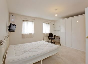 Thumbnail Room to rent in Swansea Court, King George V Dock