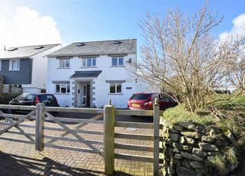 Thumbnail 5 bed detached house for sale in St. Breward, Bodmin