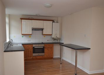 Thumbnail 1 bed flat to rent in Shaftesbury Avenue, Leeds