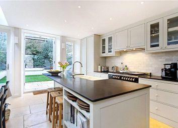 Thumbnail 4 bed terraced house to rent in Ingersoll Road, Shepherds Bush, London