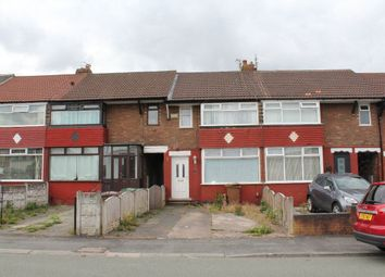Thumbnail 3 bed town house to rent in Longton Lane, Rainhill, Prescot