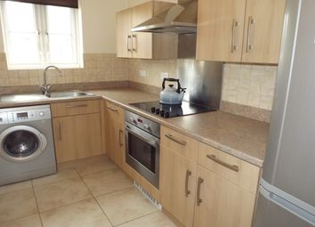 Thumbnail 2 bed flat to rent in Dickinsons Fields, Bedminster, Bristol