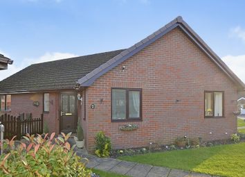 Thumbnail 2 bed property for sale in Merino Way, West Moors, Ferndown