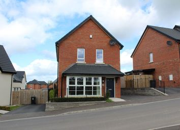 Thumbnail 3 bed semi-detached house to rent in Millmount Village Park, Dundonald, Belfast