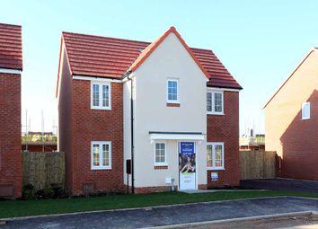"3 bed property for sale in ""Warwick"" at Long Lands Lane, Brodsworth, Doncaster DN5"