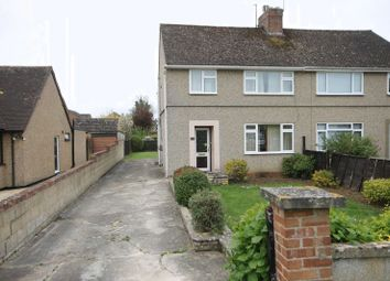 Thumbnail 3 bed semi-detached house for sale in The Moors, Kidlington