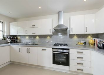 Thumbnail 2 bed flat to rent in Whistlers Avenue, Morgans Walk, Battersea, London