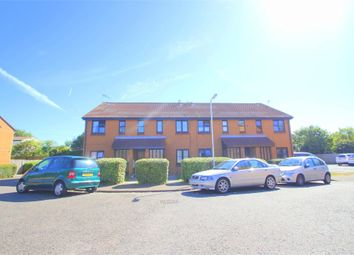 Thumbnail 1 bed flat to rent in Clarkes Drive, Uxbridge, Hillingdon, Middlesex
