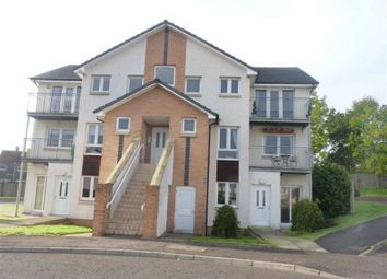 Thumbnail 2 bedroom flat for sale in Dalcross Way, Plains, Airdrie