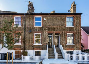3 bed terraced house for sale in Chelsham Road, South Croydon CR2