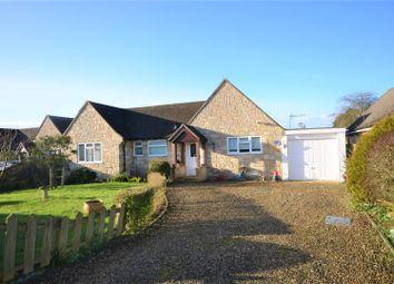 Thumbnail 3 bed detached bungalow for sale in Sandilands Close, East Stour, Gillingham