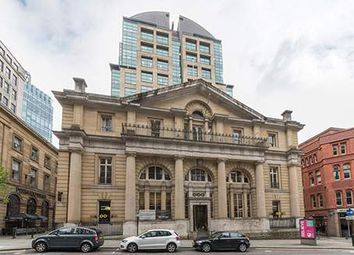 Serviced office to let in 82 King Street, Manchester, - Serviced Offices M2