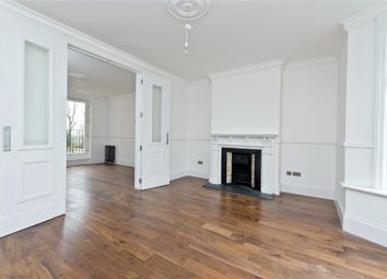 Thumbnail 3 bed maisonette for sale in Home Park Road, London