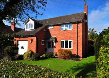 Thumbnail 4 bed detached house for sale in Ormonde Road, Chester