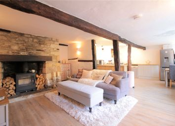 Thumbnail 2 bed end terrace house to rent in Spitalgate Lane, Cirencester