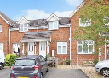 Thumbnail 2 bed terraced house to rent in Boulton Close, Westbury