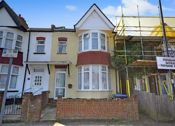Thumbnail 4 bed semi-detached house for sale in Maybank Avenue, Wembley, Middlesex