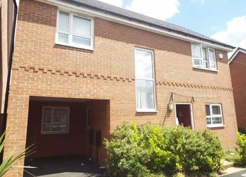 Thumbnail 4 bed detached house for sale in Carnarvon Street, Salford