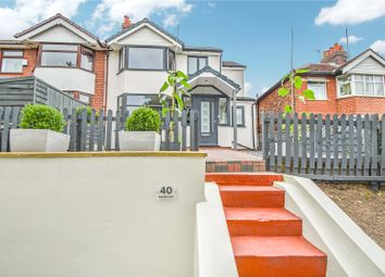 4 bed semi-detached house for sale in Sandy Lane, Prestwich, Manchester, Greater Manchester M25