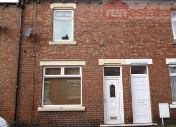 Thumbnail 4 bed terraced house to rent in Beaumont Street, Bishop Auckland