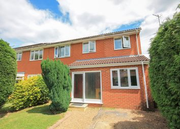 Thumbnail 5 bed semi-detached house for sale in Charlwoods Road, East Grinstead