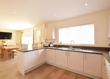 Thumbnail 5 bed detached house for sale in Marringdean Road, Billingshurst, West Sussex