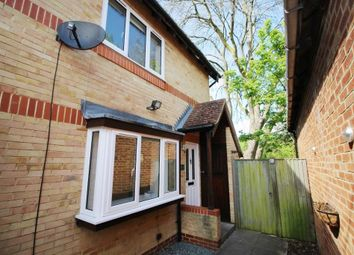 Thumbnail 1 bed end terrace house to rent in Hirstwood, Tilehurst, Reading