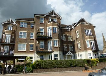 Thumbnail 2 bed flat to rent in 140 Station Road, Redhill