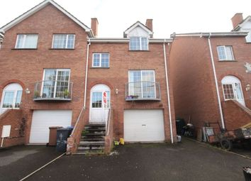Thumbnail 3 bed property for sale in Stanfield Court, Newtownards
