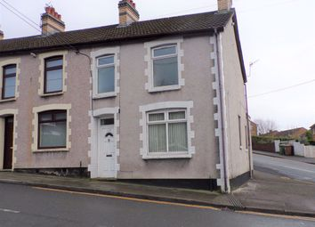Thumbnail 3 bedroom property to rent in Fair View, Cefn Fforest, Blackwood