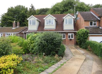 Thumbnail 3 bed detached house for sale in Woodside Close, Hutton, Brentwood