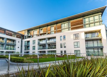 Thumbnail 2 bed flat for sale in Vue Epec, St. Peter Port, Guernsey