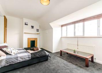 Thumbnail 3 bed flat to rent in Robin Hood Way, Kingston, London