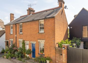 2 bed terraced house to rent in All Saints Lane, Canterbury CT1